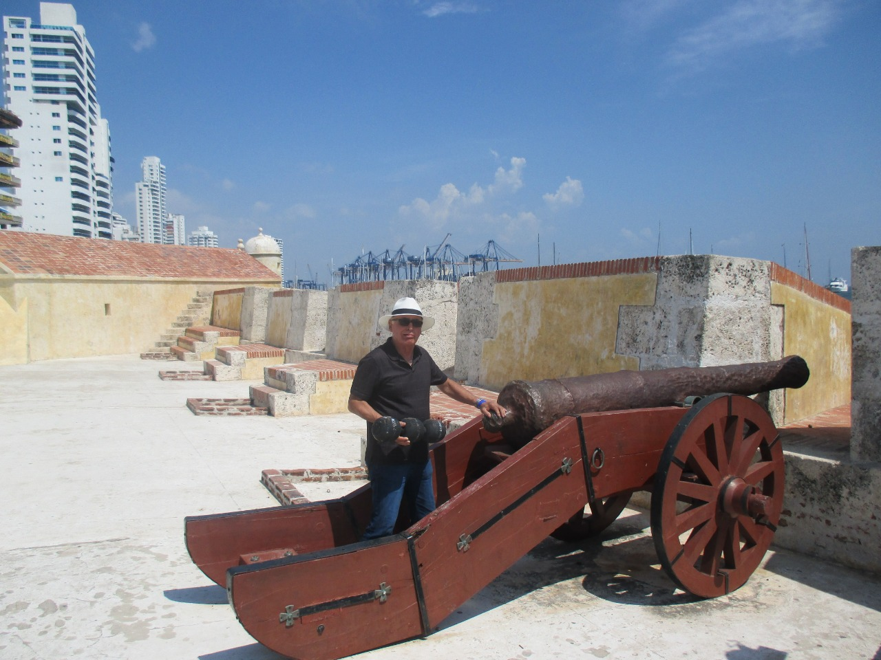 Cartagena City Tours Bogotravel Tours