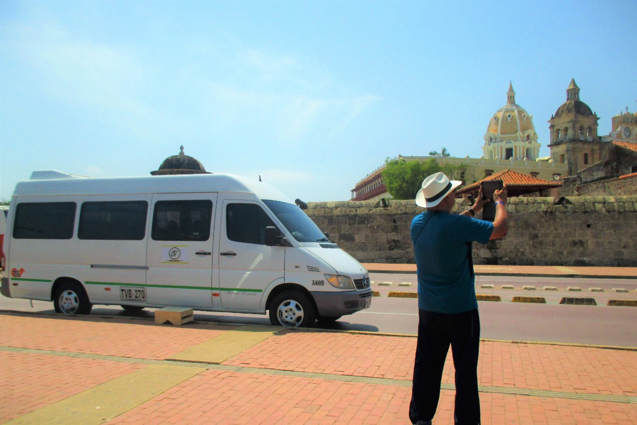 Cartagena City Tours Bogotravel